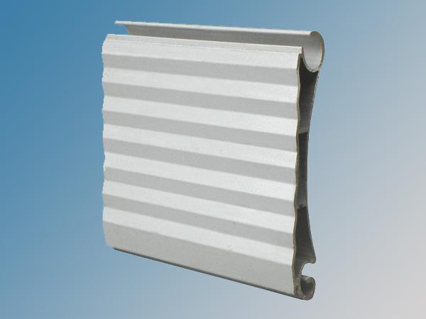 120mm roller shutter slat