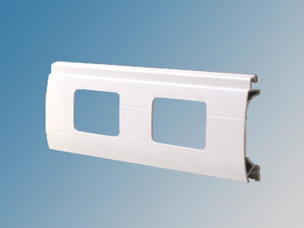 39mm roller shutter slats