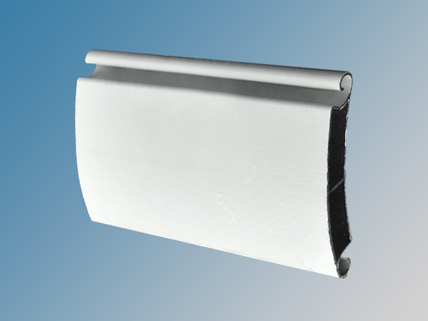50mm roller shutter slat