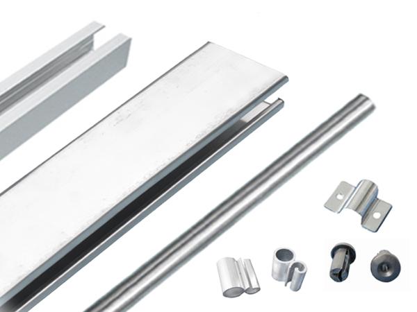 roller shutter accessories