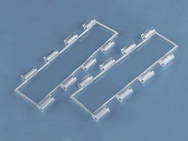 polycarbonate slats