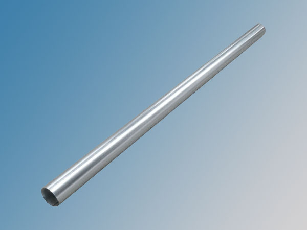 roller shutter shaft