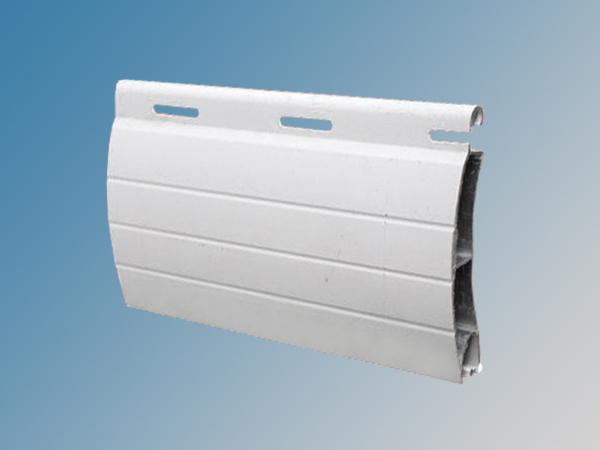 55mm roller shutter slat